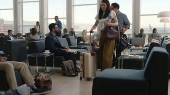 TD Ameritrade TV Spot, 'The Green Room: Airport' - Thumbnail 6