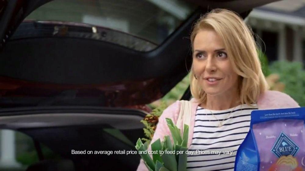 Blue Buffalo TV Commercial, 'Bubbles'