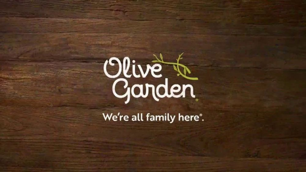 Olive Garden Oven Baked Pastas TV Commercial, 'Delicious ...