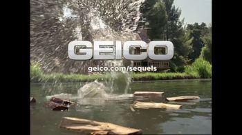GEICO TV Spot, 'Woodchucks Original' - Thumbnail 9