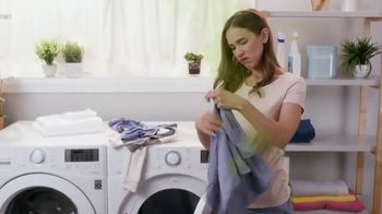 Downy Unstopables In-Wash Scent Boosters TV Spot, 'Fresh for Weeks'