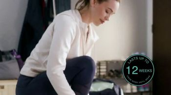 Downy Unstopables In-Wash Scent Boosters TV Spot, 'Fresh for Weeks' - Thumbnail 7