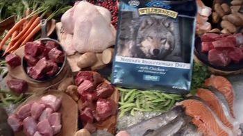 Blue Buffalo BLUE Wilderness TV Spot, 'Snow Wolf: Rocky Mountain Recipe' - Thumbnail 6