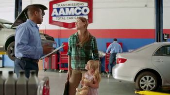 AAMCO Transmissions TV Spot, 'Transmission Repair'
