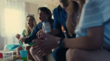 Cox Communications Contour TV Spot, 'Find Your Together: Sports App' Song by Walter Martin