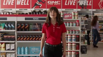 GNC TV Spot, 'We'll Help You Get Your Goal On' - Thumbnail 1