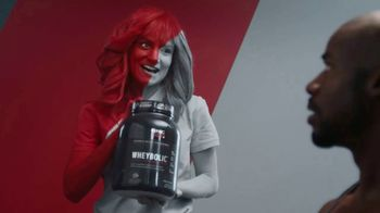 GNC TV Spot, 'We'll Help You Get Your Goal On'