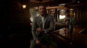 Proper No. Twelve TV Spot, 'Tasting Classes' Featuring Conor McGregor - Thumbnail 3