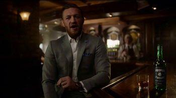 Proper No. Twelve TV Spot, 'Tasting Classes' Featuring Conor McGregor - Thumbnail 6