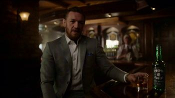 Proper No. Twelve TV Spot, 'Tasting Classes' Featuring Conor McGregor