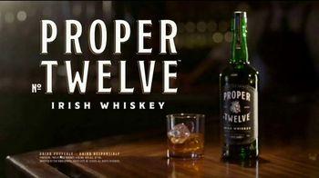Proper No. Twelve TV Spot, 'Tasting Classes' Featuring Conor McGregor - Thumbnail 8