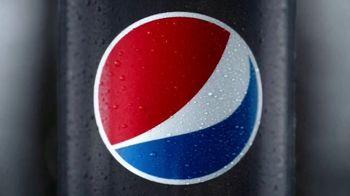 Pepsi Zero Sugar TV Spot, 'Ice Letters' - Thumbnail 1