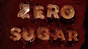 Pepsi Zero Sugar TV Spot, 'Ice Letters' - Thumbnail 7