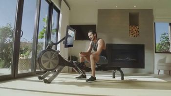 NordicTrack RW900 Rower TV Spot, 'Let's Get to It' - Thumbnail 8
