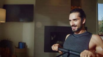 NordicTrack RW900 Rower TV Spot, 'Let's Get to It' - Thumbnail 3