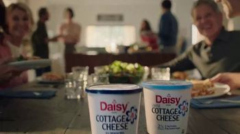 Daisy Cottage Cheese TV Spot, 'Only Daisy Will Do' - Thumbnail 9