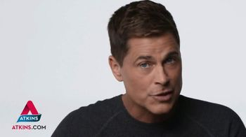 Atkins TV Spot, 'Questions: Confusion' Featuring Rob Lowe - Thumbnail 5
