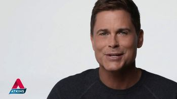 Atkins TV Spot, 'Questions: Confusion' Featuring Rob Lowe - Thumbnail 1
