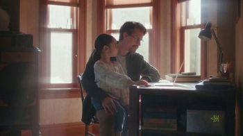 Ancestry TV Spot, 'Daddy: Peter' - Thumbnail 5