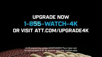 ESPN TV Spot, 'AT&T: Watch in 4K: College Football Championship' - Thumbnail 10