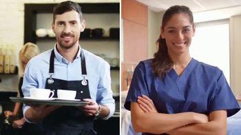 SKECHERS Work Footwear TV Spot, 'Trabajadores' [Spanish]