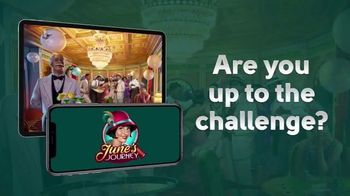 June's Journey TV Spot, 'Have You Ever' - Thumbnail 10