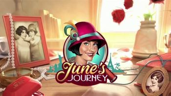 June's Journey TV Spot, 'Have You Ever' - 2271 commercial airings