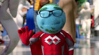 Eyeglass World TV Spot, 'Superhero'