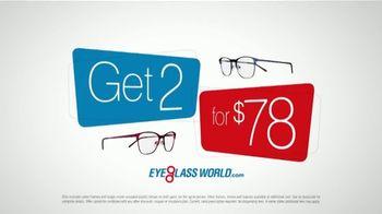 Eyeglass World TV Spot, 'Superhero' - Thumbnail 10