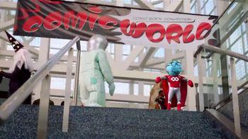 Eyeglass World TV Spot, 'Superhero' - Thumbnail 2