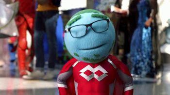 Eyeglass World TV Spot, 'Superhero' - Thumbnail 3