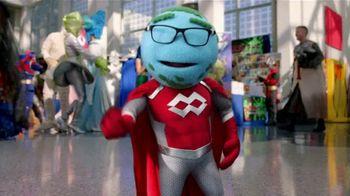 Eyeglass World TV Spot, 'Superhero' - Thumbnail 5