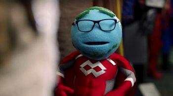 Eyeglass World TV Spot, 'Superhero' - Thumbnail 8