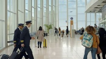DIRECTV International Packages TV Spot, 'Lost at the Airport' - Thumbnail 1