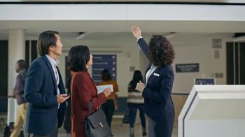 DIRECTV International Packages TV Spot, 'Lost at the Airport' - Thumbnail 4