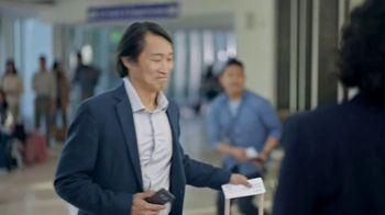 DIRECTV International Packages TV Spot, 'Lost at the Airport' - Thumbnail 5