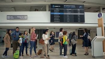 DIRECTV International Packages TV Spot, \'Lost at the Airport\'