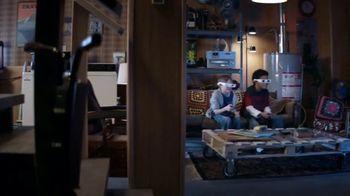 Spectrum TV Spot, 'Yeah, Right' Featuring Ellen DeGeneres - 2 commercial airings
