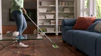 Swiffer Heavy Duty Dusters TV Spot, 'Confesiones de limpieza con Tessa' [Spanish] - Thumbnail 7