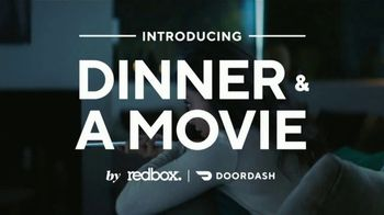 Redbox TV Spot, 'Perfect Pairings'