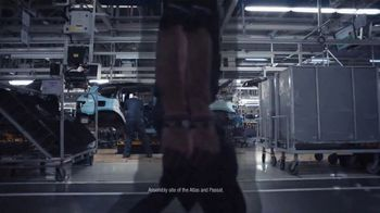 Volkswagen Sign Then Drive Event TV Spot, 'Tim: The People Behind the Car' [T2] - Thumbnail 1