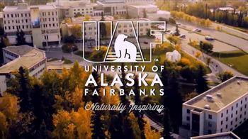 University of Alaska Fairbanks TV Spot, 'Who Do You Think You Are?' - Thumbnail 10