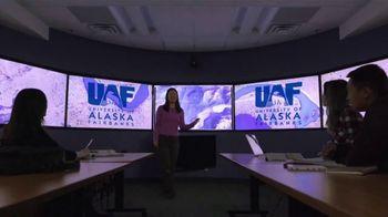 University of Alaska Fairbanks TV Spot, 'Who Do You Think You Are?' - Thumbnail 6