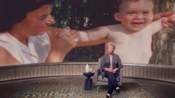 A Place For Mom TV Spot, 'Overwhelming' Featuring Joan Lunden