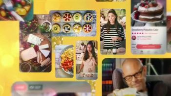Food Network Kitchen App TV Spot, 'Food, Cooking and Fun' Featuring Molly Yeh - Thumbnail 1