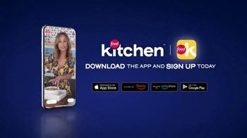 Food Network Kitchen App TV Spot, 'Food, Cooking and Fun' Featuring Molly Yeh - Thumbnail 8