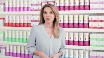 Summer's Eve TV Spot, 'Brand Power: Specialized Cleansing' - Thumbnail 2