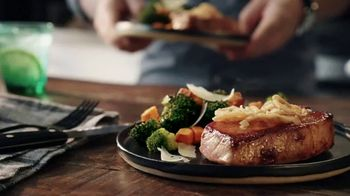 Home Chef TV Spot, 'People Who Home Chef: $100 Off' - Thumbnail 3