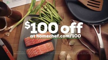 Home Chef TV Spot, 'People Who Home Chef: $100 Off' - Thumbnail 7