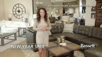 Bassett New Year Sale TV Spot, 'Discounts and Six Years No-Interest' - Thumbnail 7